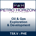 Visit Petro Horizon Energy